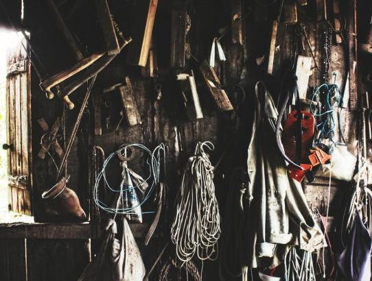 Do it yourself: Parkett reparieren und ausbessern